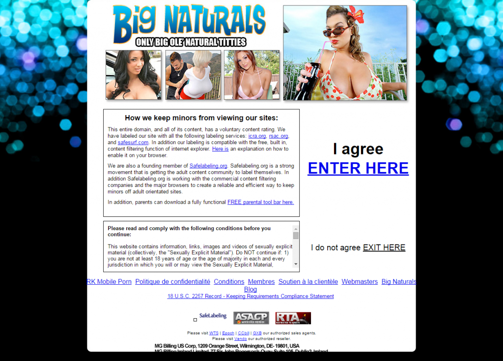Big Naturals Review