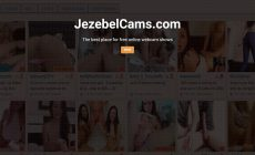 jezebel cams